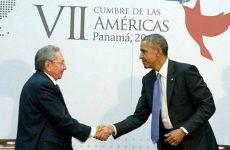 Πλήρης αποκατάσταση των διπλωματικών σχέσεων ΗΠΑ – Κούβας