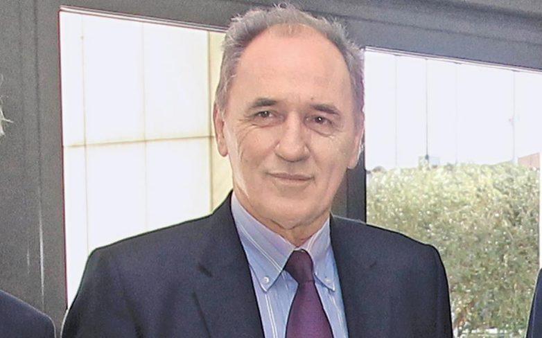 Γ. Σταθάκης: «Οποιος βουλευτής του ΣΥΡΙΖΑ διαφωνεί να παραιτηθεί»