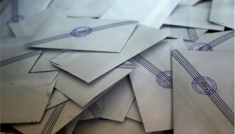 Τηλεφωνική γραμμή για εκλογείς