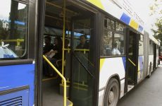 Με εισιτήριο θα μετακινούνται από την Τετάρτη οι οι πολίτες στα ΜΜΜ