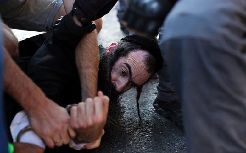 Έξι τραυματίες από μαχαίρι φανατικού ορθόδοξου στο Gay pride του Ισραήλ