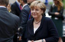 Μέρκελ: Θέμα ημερών να βρεθεί λύση για την Ελλάδα