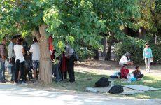 Μεταναστευτικό: Η Ε.E. χορηγεί 43,7 εκατ. ευρώ για αύξηση της ικανότητας υποδοχής στην ηπειρωτική Ελλάδα