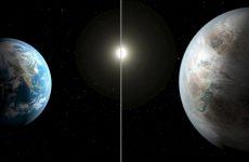 Nέο πλανήτη σαν τη Γη βρήκε η ΝΑSΑ