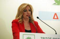 Συμβούλιο αρχηγών εισηγείται η κ. Γεννηματά