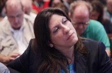 Κωνσταντοπούλου: Είναι ιστορική επιταγή η Αριστερά να αναλάβει να υπερασπιστεί την κοινωνία και τη δημοκρατία από τη μνημονιακή λαίλαπα