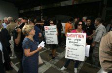 Πανελλαδική απεργία στο Δημόσιο για αύριο κήρυξαν ΑΔΕΔΥ και ΠΟΕΔΗΝ