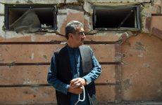 Επί τάπητος η αφγανική εκεχειρία
