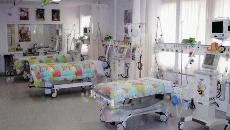 Ερώτηση Χρ. Μπουκώρου για το ακτινοθεραπευτικό τμήμα του Νοσοκομείου Παίδων