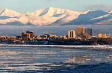 Σεισμός 6,3 βαθμών στην νοτιοκεντρική Αλάσκα
