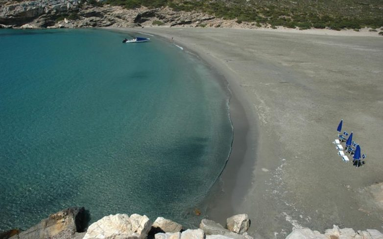 Σημαντικά ευρήματα από τις ανασκαφές στο ακατοίκητο νησί Δεσποτικό