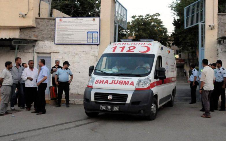 Τουρκία: Τουλάχιστον 27 νεκροί και 100 τραυματίες από έκρηξη