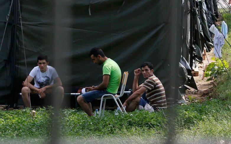 Πρόσφυγες δύο ταχυτήτων στη Βαυαρία