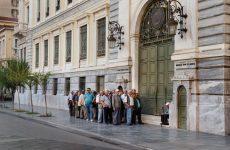 Να αναλάβει η Ευρωζώνη τις ελληνικές τράπεζες