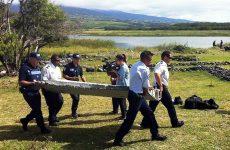 Συντρίμμια αεροσκάφους στον Ινδικό «μαρτυρούν» το Boeing της Malaysia Airlines