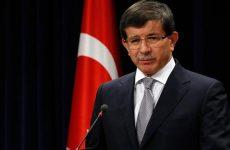 Επανεκλογή Νταβούτογλου στο AKP