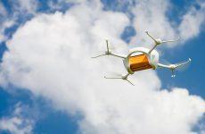 Ελβετικά μη επανδρωμένα αεροσκάφη θα μεταφέρουν προσεχώς δέματα