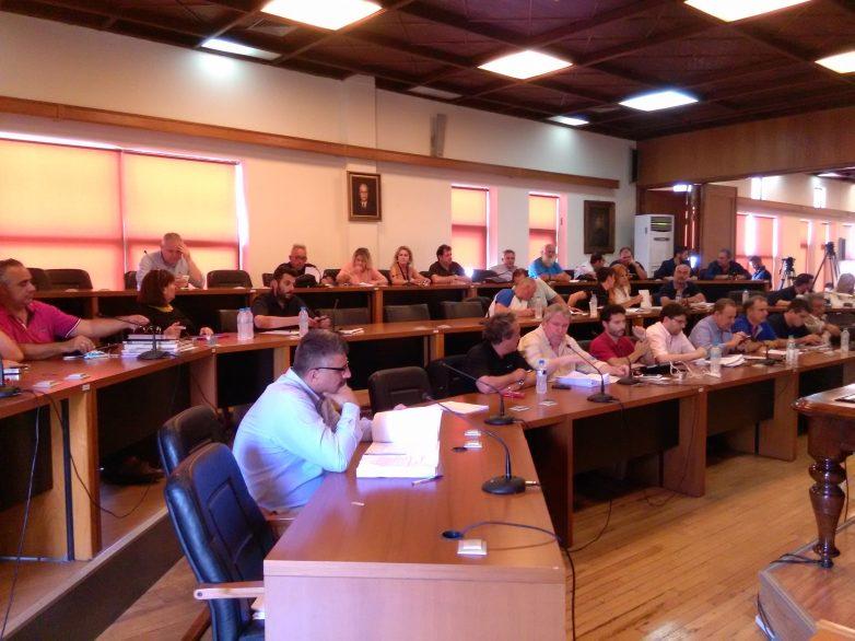 Το Δημαρχείο πρότειναν οι μειοψηφίες για τον απολογισμό της Δημοτικής Αρχής