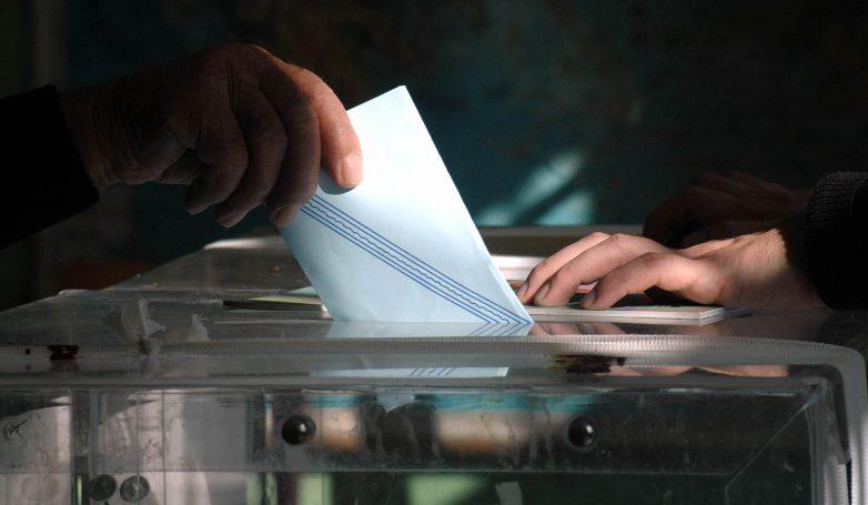 Δημοσκόπηση ΠΑΜΑΚ: Στο 8% η διαφορά Ν.Δ. έναντι ΣΥΡΙΖΑ