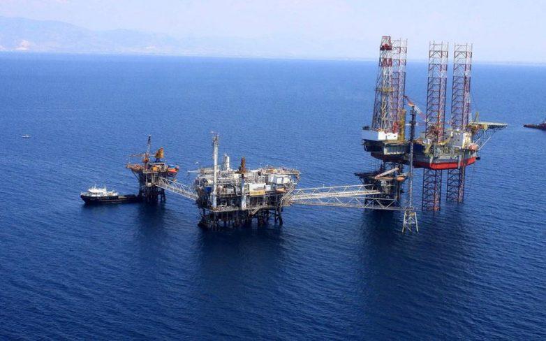 Τρεις προσφορές για τα κοιτάσματα πετρελαίου σε Ιόνιο και Κρήτη