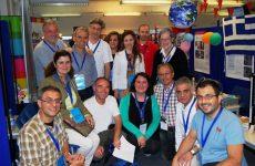 Διεθνής διάκριση Ελλήνων φυσικών