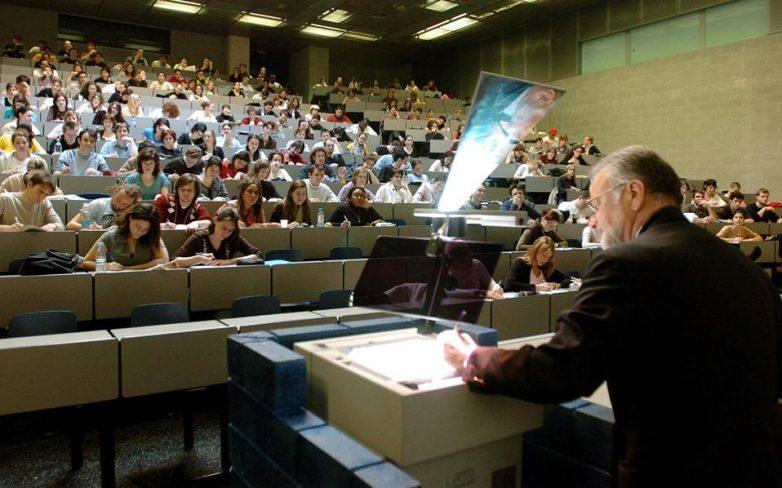 Στον «αέρα» το πρόγραμμα Erasmus
