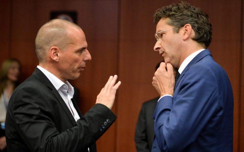 Έκπληξη και οργή στο Eurogroup από το διάγγελμα Τσίπρα