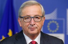 Γιουνκέρ: Το Grexit έχει φύγει από το τραπέζι