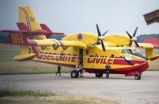 Πυροσβεστικά αεροσκάφη στην Ελλάδα αποστέλλει η Ε.Ε.