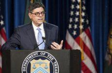 Λιου: Πιο κοντά σε συμφωνία, απαραίτητη η αναδιάρθρωση χρέους