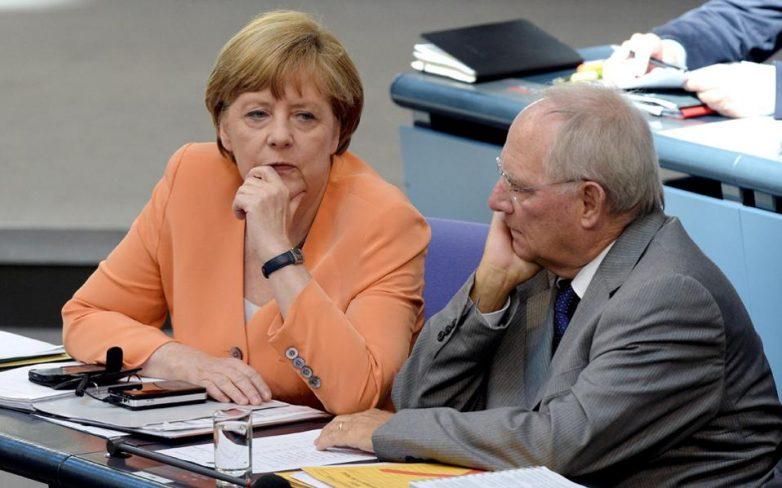 «Οχι» στην παροχή βοήθειας προς την Ελλάδα από το 56% των Γερμανών