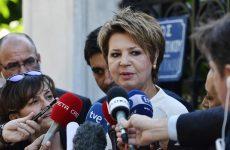 Γεροβασίλη: «Η εκλογολογία δεν ανταποκρίνεται στην πραγματικότητα»