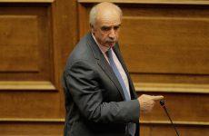 Ευ. Μεϊμαράκης: Να διερευνηθούν οι ευθύνες