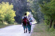 Κλείνουν σύνορα και υψώνουν τείχη στους πρόσφυγες