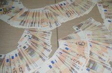 Σύλληψη παραχαράκτη με χιλιάδες πλαστά χαρτονομίσματα