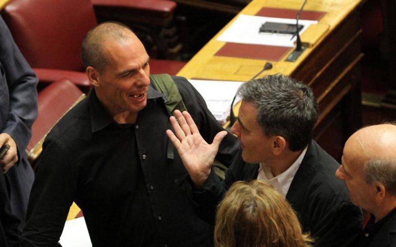 Βαρουφάκης: Γιατί ψήφισα «Ναι»