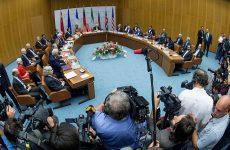 Η συμφωνία που αλλάζει τη Μ. Ανατολή