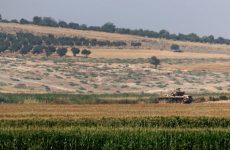 Η Τουρκία ενάντια στο ISIS