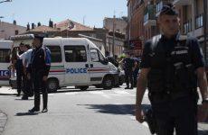 Γαλλία: Απόπειρα ληστείας με ομήρους σε εμπορικό κέντρο
