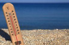 Οδηγίες προς τους πολίτες για την άνοδο της θερμοκρασίας