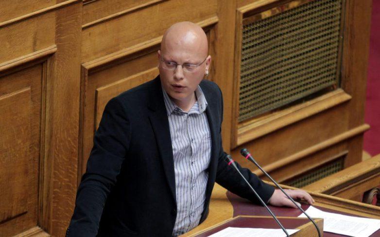 Δ. Κοδέλας:Ζητάω συγγνώμη από τον ελληνικό λαό