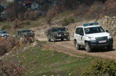 ΠΓΔΜ: Δολοφονήθηκε ο υποδιοικητής της Υπηρεσίας Δημοσίων Εσόδων