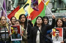 «Τέλος» συνομιλιών με τους Κούρδους