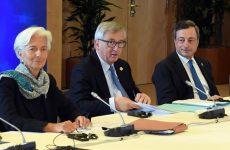 Spiegel: Χαμηλότερους στόχους πλεονασμάτων εξετάζουν οι δανειστές