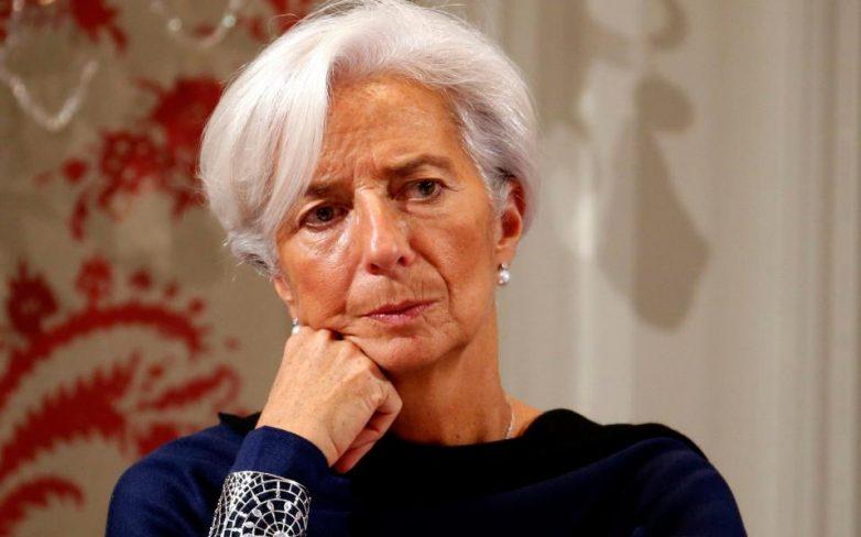 Το ΔΝΤ, οι ισορροπίες και η παραπομπή Λαγκάρντ