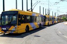 Παρατείνεται η δωρεάν μετακίνηση με συγκοινωνίες