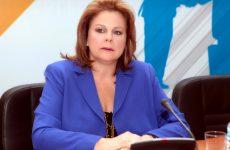 Λούκα Κατσέλη – ΥΠΟΙΚ διαψεύδουν σχέδιο για 30% «κούρεμα» καταθέσεων άνω των 8000 Ευρώ