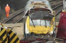 Πάνω από 150 τραυματίες σε σύγκρουση τρένων στη Νότια Αφρική