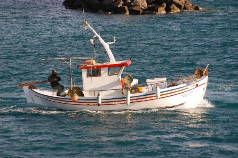 Παράταση τοποθέτησης συσκευής VMS σε αλιευτικά σκάφη