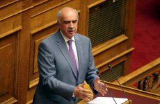 Το κείμενο των 62 βουλευτών υπέρ Μεϊμαράκη
